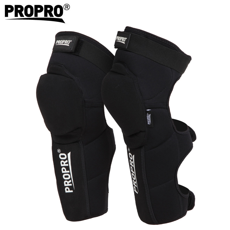Motorcycle Knee Protector Bicycle Kneeling Cycling Bike Racing Tactical Skate Protective Knee Pads and Guard Elbow Pad spakct cycling bike children elbow pads knee pads silicone gel elbow protect cover sport safety pulley bicycle knee pads support