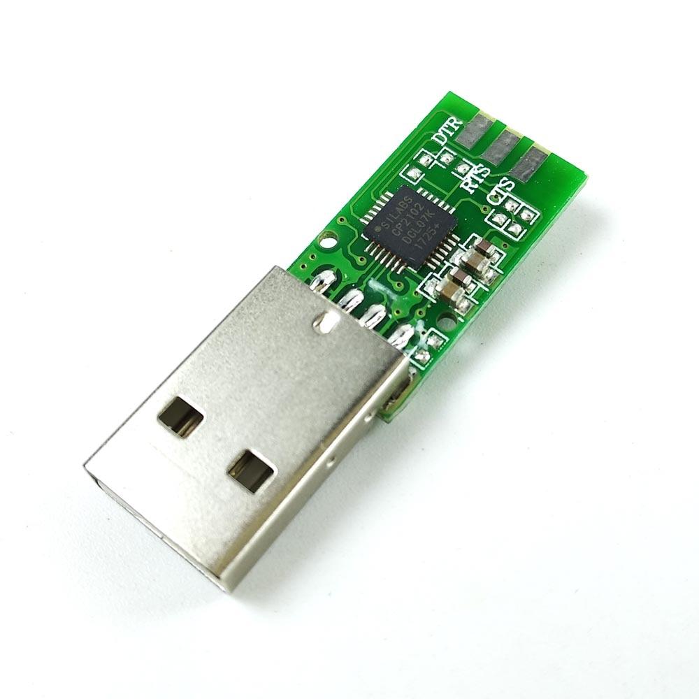 win7 win8 win10 android mac cp2102 rs232 ադապտեր մալուխ - Համակարգչային մալուխներ և միակցիչներ - Լուսանկար 5