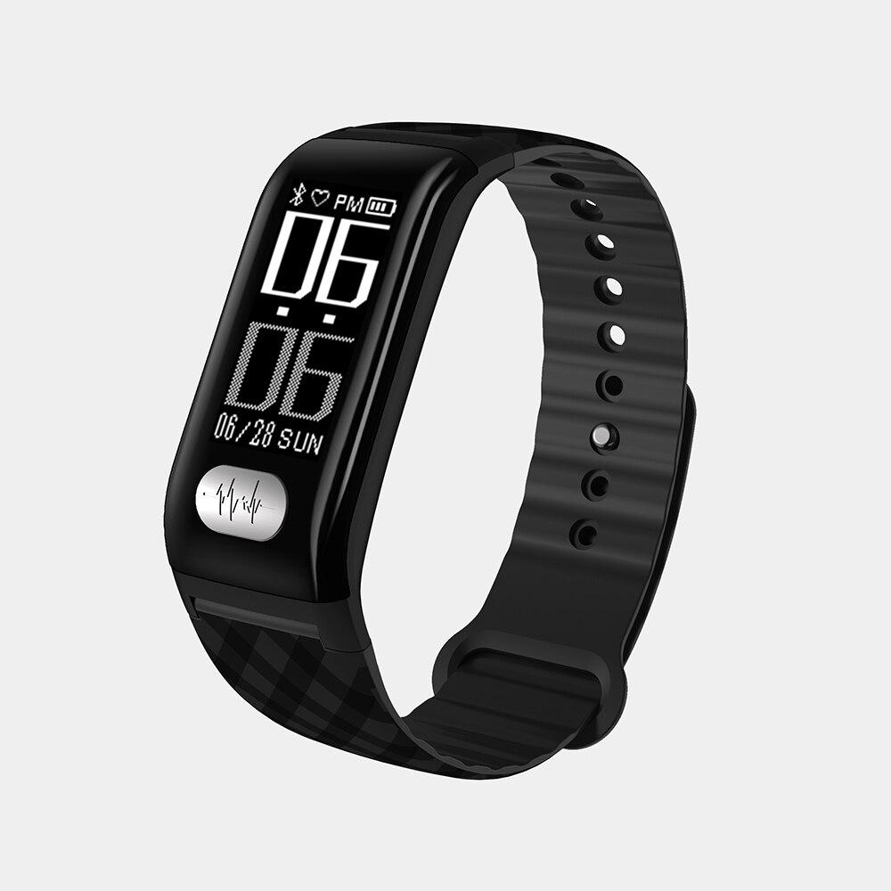 H777Plus smart band fitness tracker bracelet wristband pulsera actividad
