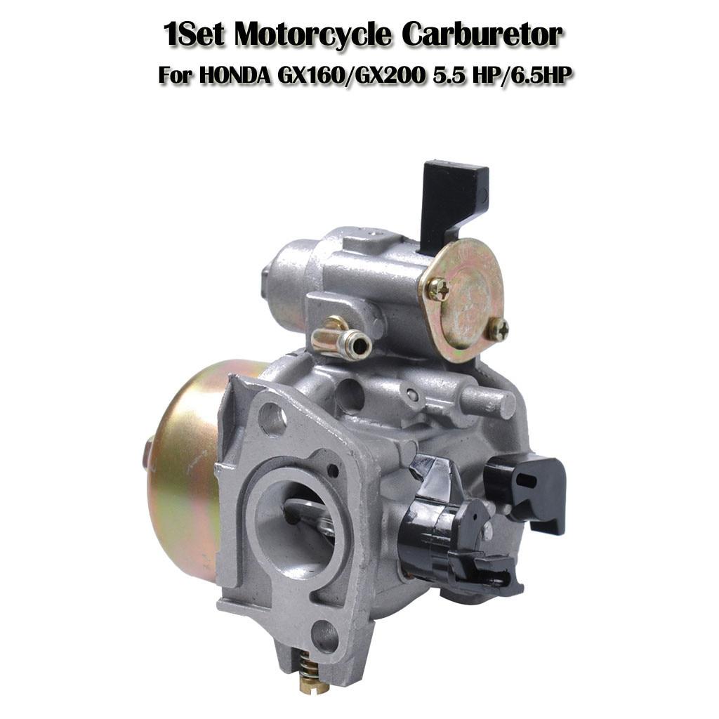 Oil Dipstick For Honda GX120 GX140 GX160 GX200 5.5HP 6.5HP Gas Engine Motor Part