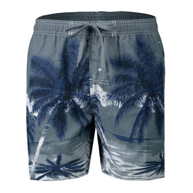 WENYUJH Plus Size 5XL 2018 New Summer Men Beach   Shorts   Quick Dry Printing   Board     Shorts   Casual Slim Bottoms Men Drawstring   Shorts