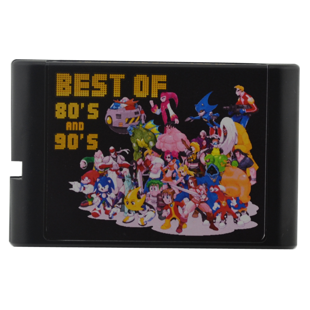50pcs a lot 196 in 1 Games cartridge with 16 bit  Games Card for SEGA  for Mega Drive 50pcs a lot 196 in 1 Games cartridge with 16 bit  Games Card for SEGA  for Mega Drive