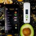 Greentest ECO Mini радиация/твердость воды/нитратный тестер диетические нитраты фрукты/овощи/мясо/рыбы Surpport Bluetooth