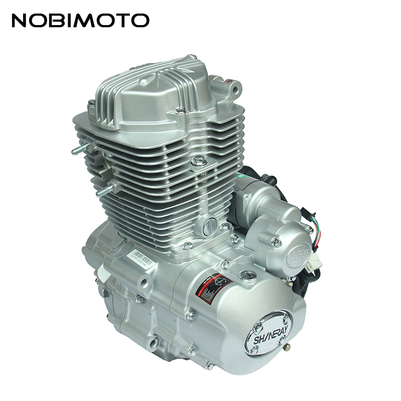 New Motorcycle ATV CG250 4+1 Reverse Gear Air-cooled Engines For Xinyuan CG250 4+1 Reverse Gear Air-cooled Engines FDJ-031 недорго, оригинальная цена