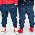Free shipping!Hot sale 2015 Spring autumn child clothes,baby boys Jeans,Casual,Fashion,boys trousers,Boy harem pants.kids wear
