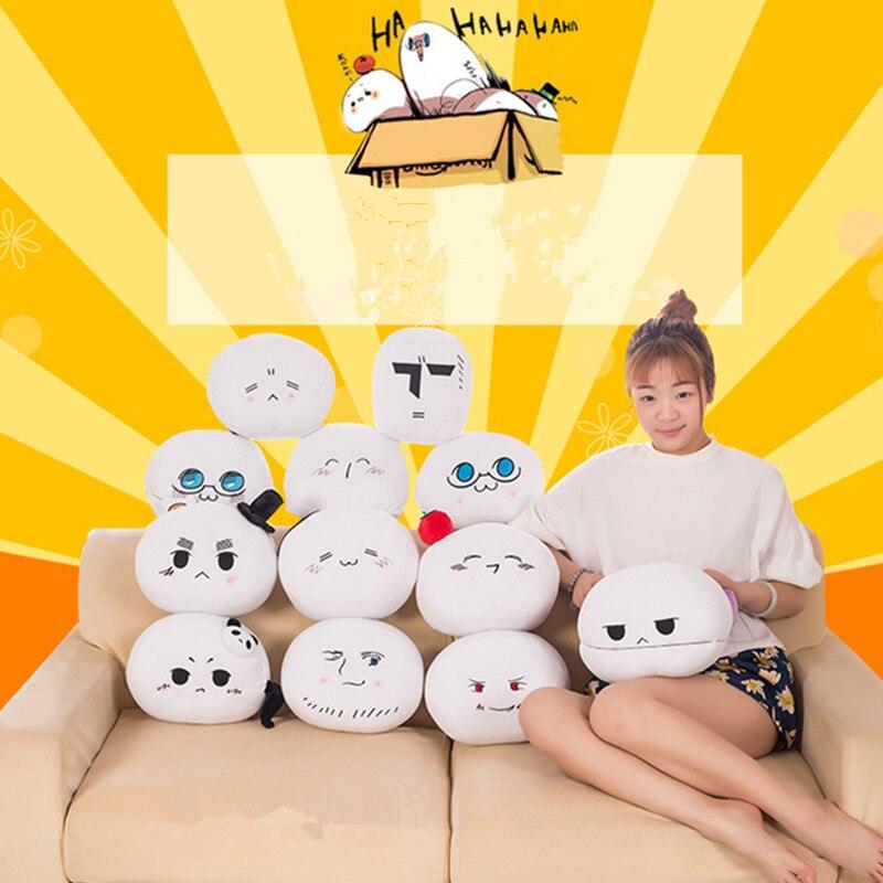 Hetalia APH Axis Plush Toy Soft Mini Pillow cute ხელნაკეთი თოჯინა ამერიკა ესპანეთი იტალია დაბადების დღე საშობაო საჩუქარი Girlfriend