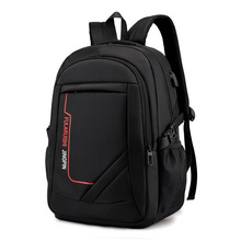 new fashion backpack Anti Theft Backpack Kid Men Women USB Black 15inch Laptop Fashion Travel School Bags Bagpack цена