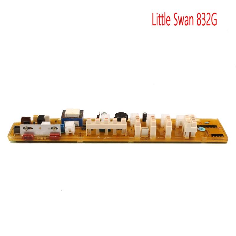 цены LittleSwan Washing Machine Board TB50-832G Original Washing Computer Board XQB48-132G TB48-X132G