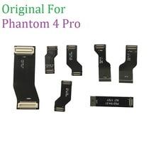 100% Original Phantom 4 Pro Flache Kabel Her DJI Phantom 4 PRO Flexible Reparatur Flache Kabel Explosive Ersatz Draht
