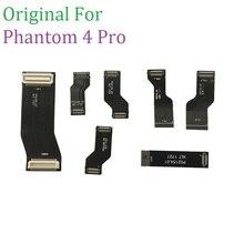 100% original fantasma 4 pro cabos planos fro dji phantom 4 pro reparo flexível cabo plano explosivo substituição fio