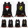 Naturo One Piece Backpack Bag The flash Shoulder Backpack Travel School Laptop Bag Gift