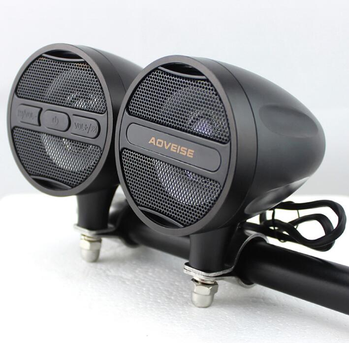 Yamaha Car Audio: Waterproof Speakers Audio System Car Audio Marine/ATV