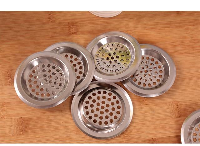 Vasca Da Cucina In Acciaio : 20 pz lotto cucina lavello in acciaio inox bacino vasca da bagno