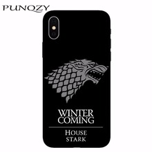 Game Thrones Phone Case For iPhone