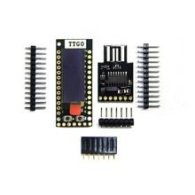Lilygo®Ttgo Tq ESP32 0.91 Oled PICO D4 Wifi & Bluetooth Lot Prototype Board