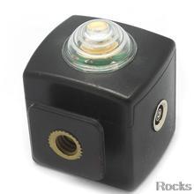 สำหรับ SEAGULL SYK 4 แฟลชรีโมทคอนโทรล SYK 4 Optical Slave Trigger สำหรับแฟลช