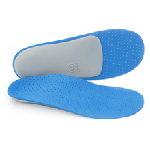 Comfortable Orthotics flat foot Insole TPU Orthopedic Insoles for Shoes insert Arch Support pad for plantar fasciitis