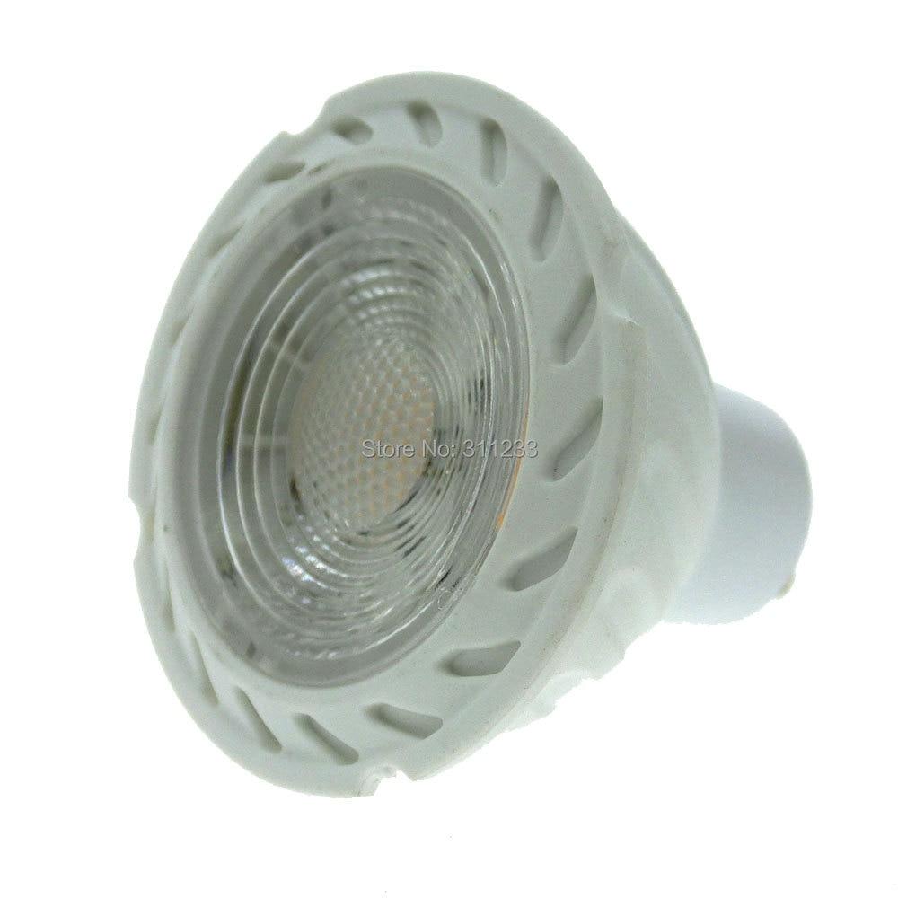 Lâmpadas Led e Tubos par16 50 w halogênio substituição Application Area : Hotel Restaurant Household Track Ceiling Lighting Bulb