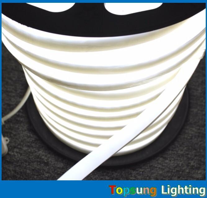 white light neon flex