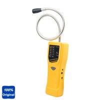 Ручной пропан утечки газа тестер детектор утечки газа метана AZ 7201