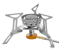 Fire Maple Camping Stove Wind Resistant Stove Cooking Stove FMS 121