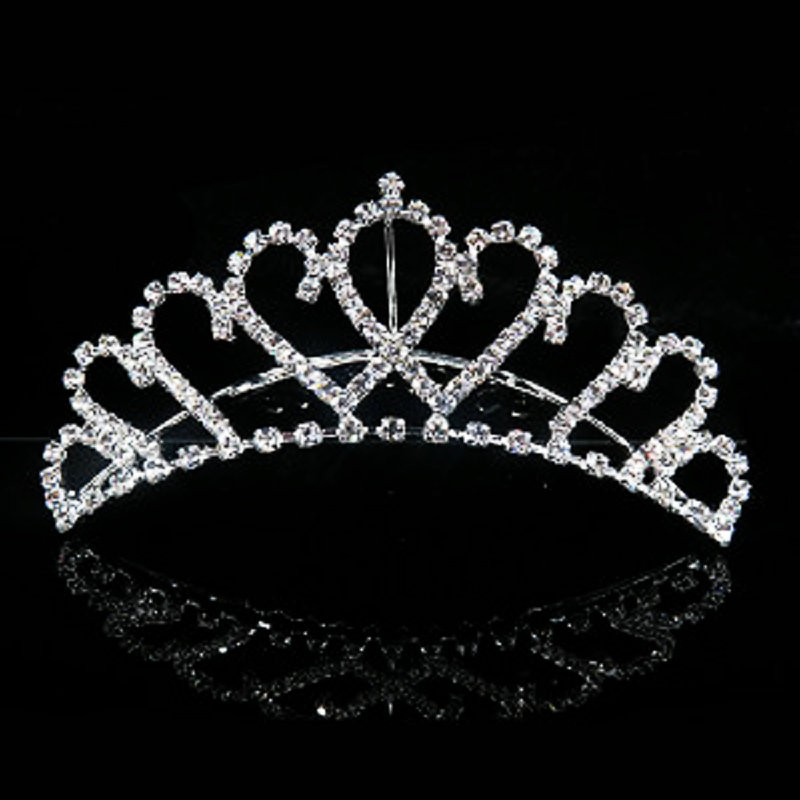 HTB181.jMVXXXXXbXpXXq6xXFXXXh Majestic Prom Pageant Wedding Bride Bridesmaid Jewelry Comb Tiara - 13 Styles