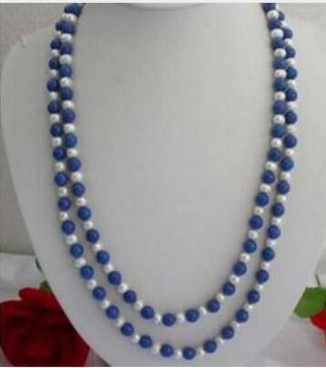 Natural 8mm Egyptian Blue...
