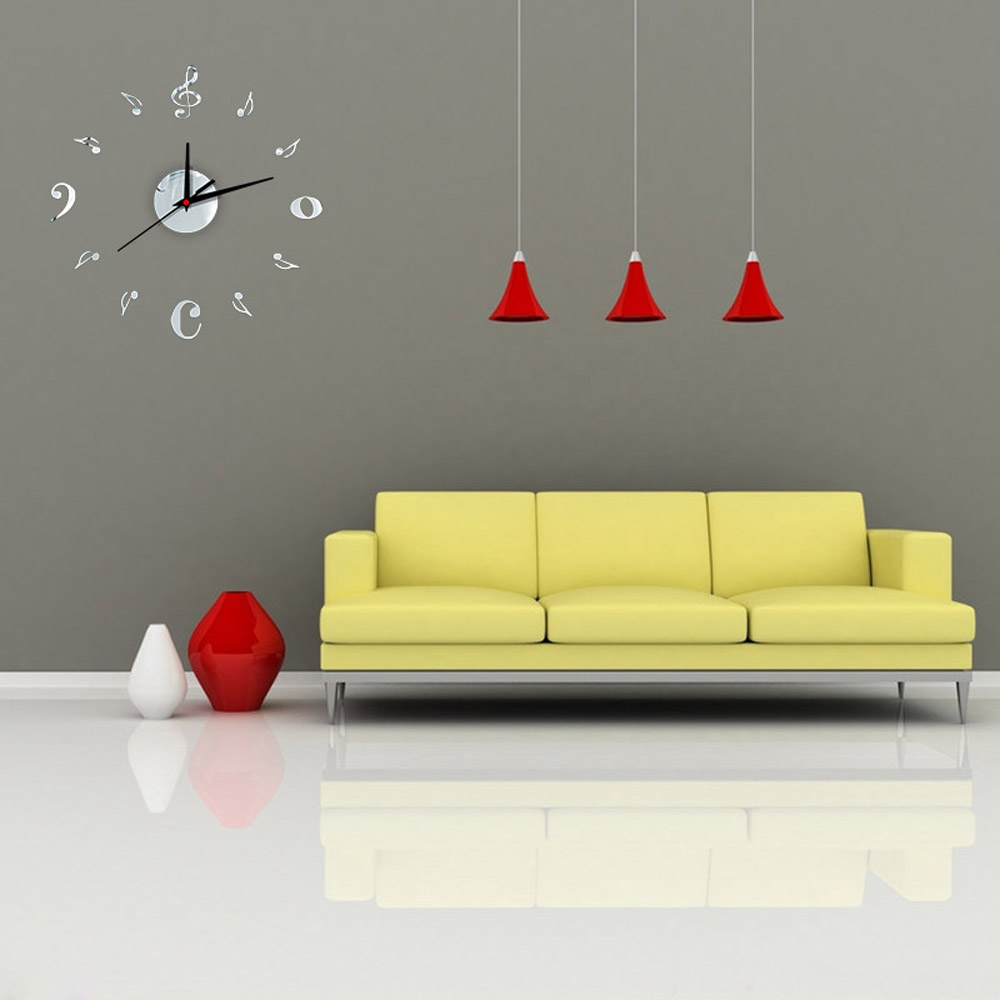Magnificent Musical Note Wall Decor Photos - Wall Art Collections ...