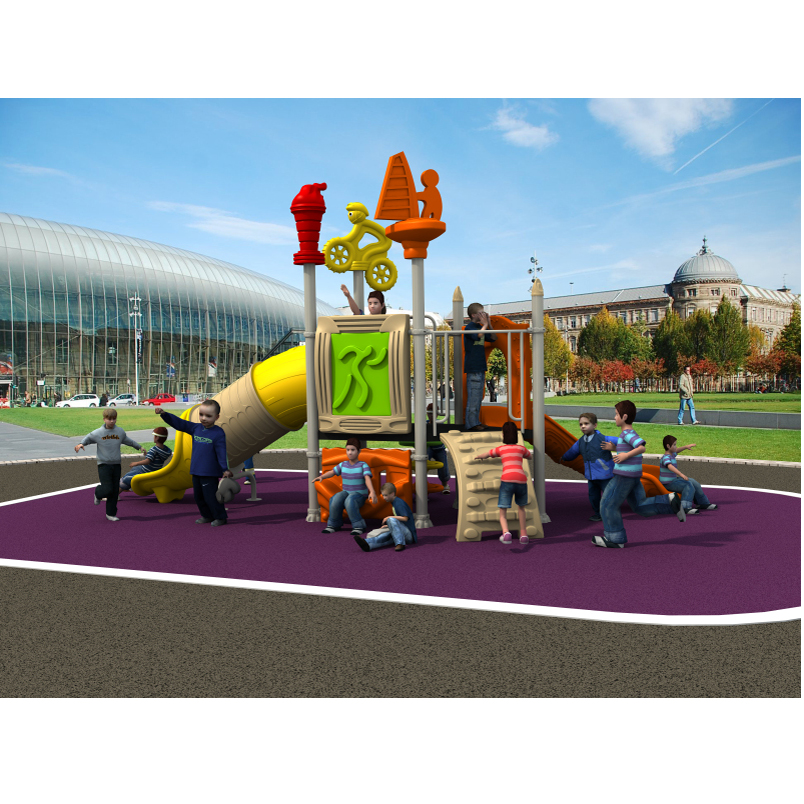 2017 mini outdoor playground,amusement play structure for park/community/mall,large combined playground slide for kids2017 mini outdoor playground,amusement play structure for park/community/mall,large combined playground slide for kids