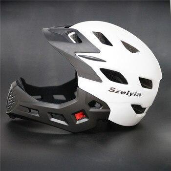 어린이 4-8 세 산 mtb 도로 자전거 헬멧 내리막 cascos ciclismo 자전거 헬멧 casque 경로 사이클링 헬멧 기어 키즈