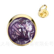 buy jack skellington ring and get free shipping on aliexpress com