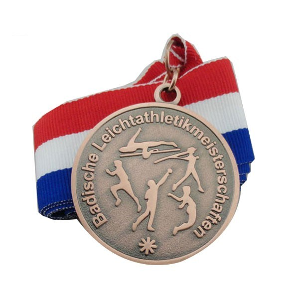 US $350 0 |custom Metal Medal Factory Custom Enamel Sport Medal  professional custom design you own Logo medals and ribbons-in Non-currency  Coins from