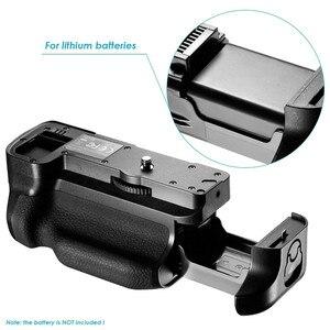 Image 5 - Meike MK A6300 פרו סוללה גריפ מחזיק חליפת Builtin 2.4G אלחוטי עבור Sony A6000 A6300 לעבוד עם NP FW50 סוללה