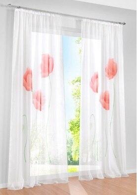 aliexpress : buy beautiful curtain for window sheer tulle