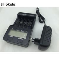 Liitokala LII 500 LCD 3 7 V Battery Charger 18650 26650 18500 16340 18350 14500 14500