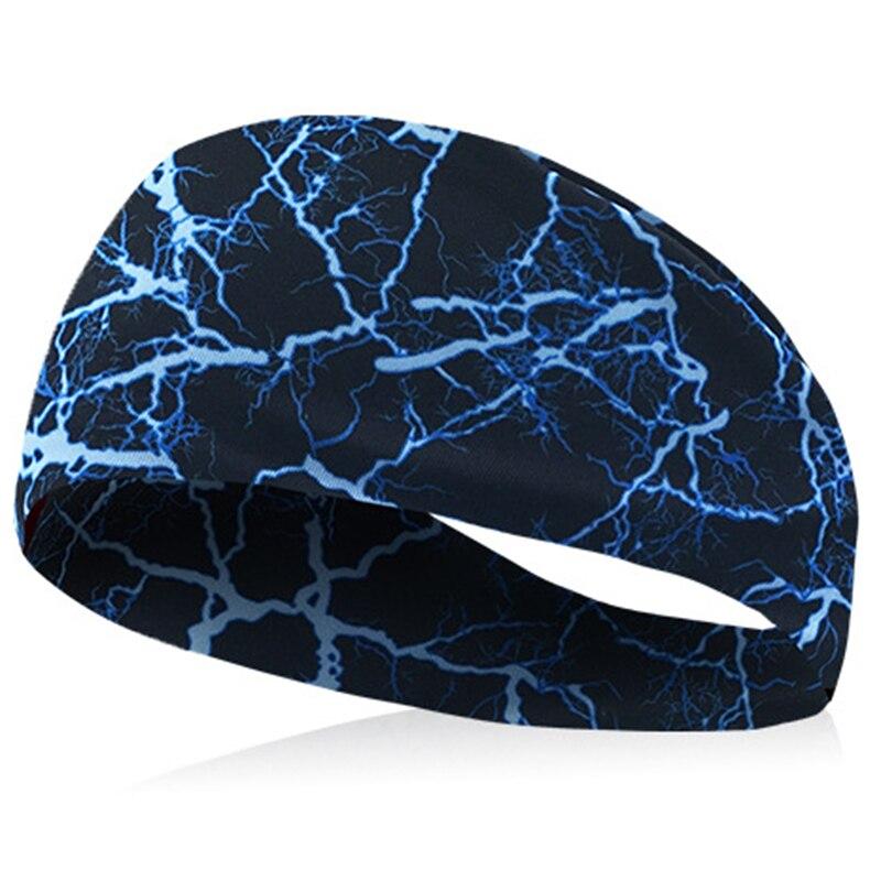 Absorbent Headband  2