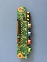 Audio portatile Piccolo Jack Per Cuffie Per MSI GT680 GT660 GX680 GT663 GX660R MS 16F1B MS 16F1 MS 16F11 USB AUDIO CONSIGLIO 100% Nuovo