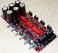 TDA7293 усилитель доска 2.1 amplipier 2*80 Вт + 160 Вт Сабвуфер с Защиты динамиков лучше TPA3116
