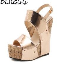 Buy dijigirls sandal pump and get free shipping on AliExpress.com c392265c0573