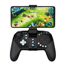 GameSir G5 геймпад Android с трекпад и настраиваемых кнопок, Moba/кадров в секунду/рос, Bluetooth, Беспроводной игровой контроллер для телефонов
