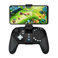 GameSir G5 Gamepad Android with Trackpad and Customizable Buttons, Moba/FPS/RoS, Bluetooth Wireless Game Controller For Phones