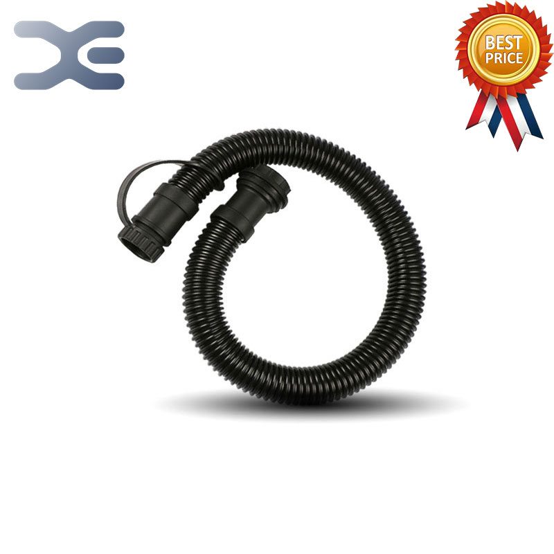 Industrial Vacuum Cleaner Accessories AS60 80 Suction Machine Outlet Pipe 756mm EVA Hose vacuum cleaner soft suction hose