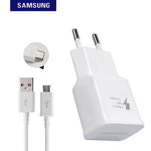 Top 10 Largest Charger Galaxi List