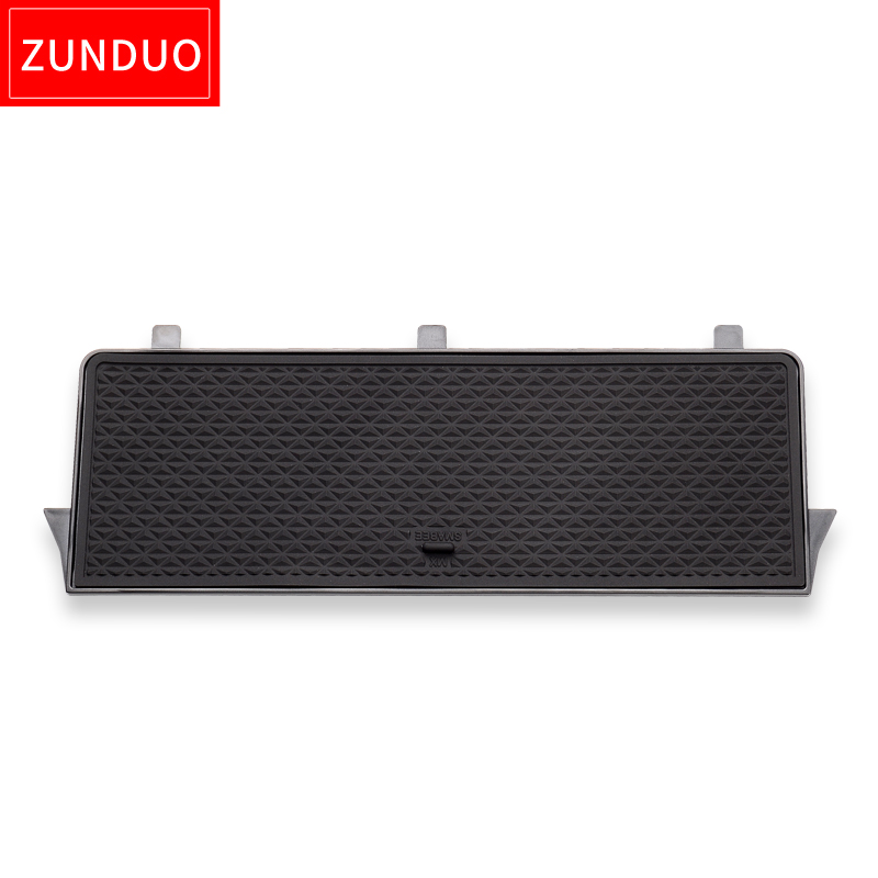 Image 5 - ZUNDUO Glove Box Auto Storage Interval For MAZDA MX 5 RF MIATA 2015 2019 Storage Console Shuffle Box Black Central storage box-in Stowing Tidying from Automobiles & Motorcycles