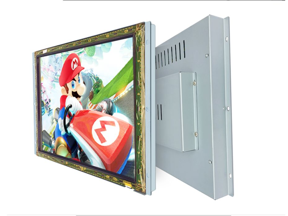 Hot Sale Fast Response Time 21.5 Inch IPS Screen Gaming Lcd Monitor