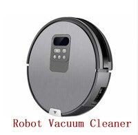 Лучший новый TAX Free ILIFE X750 робот пылесос с Self заряд мокрой уборки для деревянного пола Бесплатная доставка и таможенные