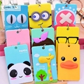 Plastic Cards Cartoon Despicable Me Minions Holder Drive License Fashionprotective Sleeve Passport Cover Key Fob Casual
