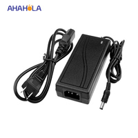 Power Supply 12v Adapter Change Ac Dc Adapter 12v 6a 72w Transformer Drive 3528 5050 Led