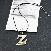 DBZ Necklace