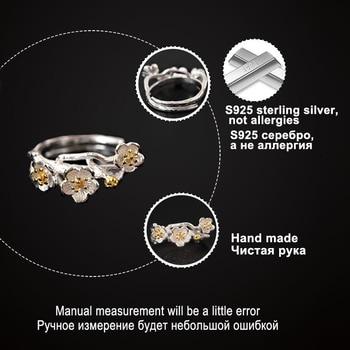 Handmade Silver Ring Fine Jewelry6